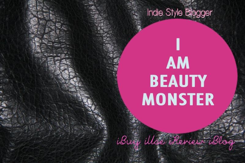 iambeautymonster, i am beauty monster, beauty blogger, ibm, beauty products review, indie style blogger, indie beauty blogger, WordPress Beauty Blogger, Thai Beauty Blogger, บิวตี้ บล็อกเกอร์, บล็อก, บล็อกเกอร์, รีวิวผลิตภัณฑ์ความงามอย่างตรงไปตรงมา, รีวิวเครื่องสำอาง, รีวิวเครื่องสำอางอย่างตรงไปตรงมา