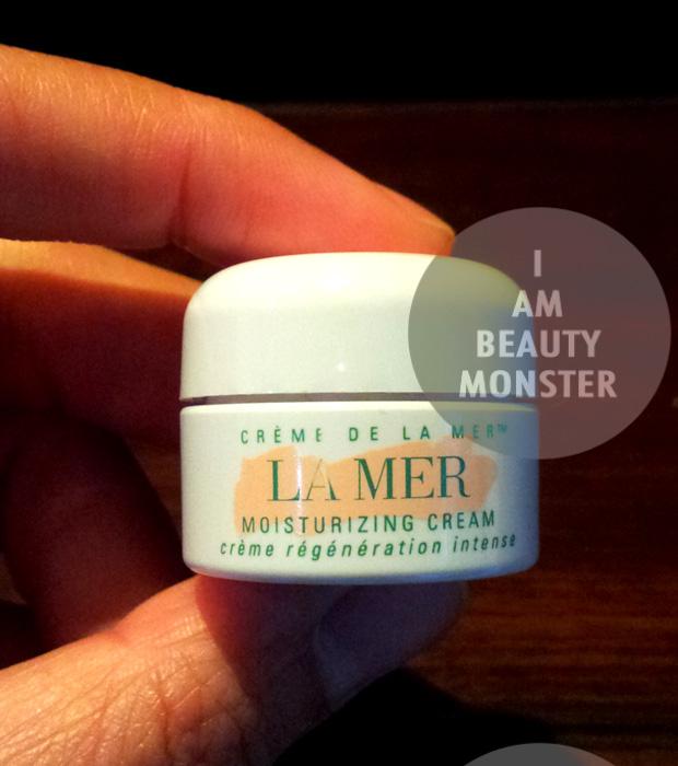 ลาแมร์, ครีม เดอ ลาแมร์, รีวิว ครีมลาแมร์, รีวิวลาแมร์, รีวิว La Mer, รีวิว Creme De La Mer, La Mer The Moisturizing Cream, La Mer Cream Review