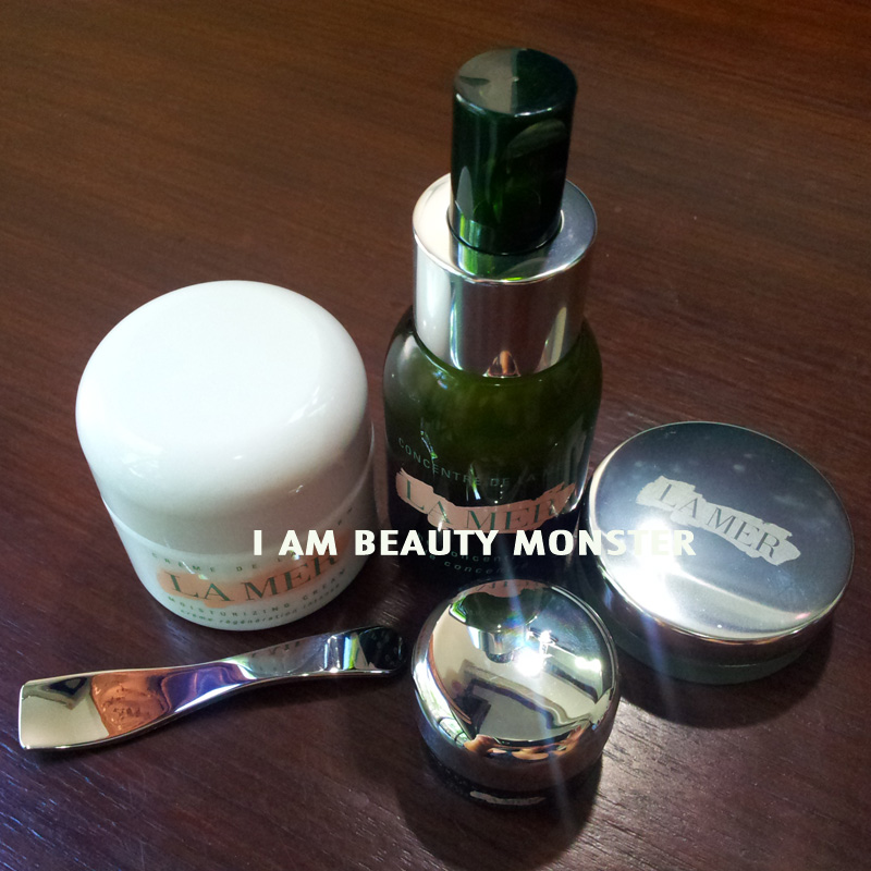 La Mer The Concentrate Review