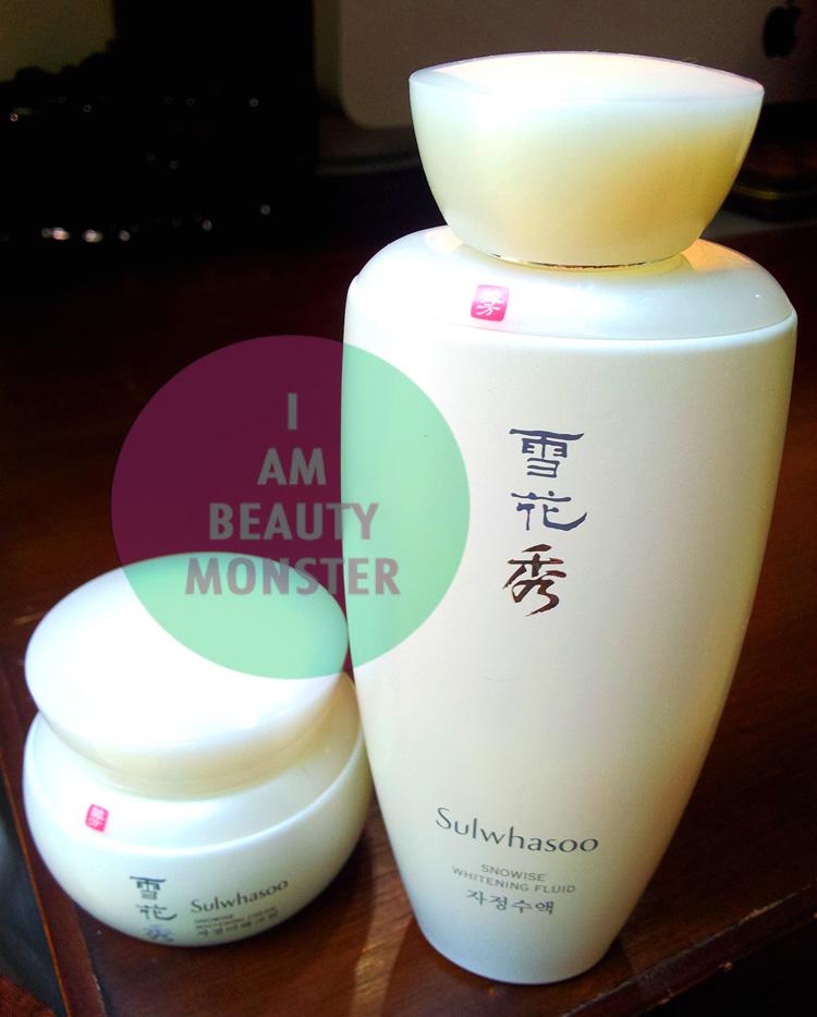 รีวิว เครื่องสำอางเกาหลี, ครีมบำรุงเกาหลี, ครีมคุณนาย Sulwhasoo, ครีมคุณนาย, รีวิว ครีมคุณนาย, รีวิว Sulwhasoo, รีวิว Sulwhasoo Snowise Fluid, รีวิว Sulwhasoo Snowise Cream, Sulwhasoo Snowise Cream Review, Sulwhasoo Snowise Fluid Review, Sulwhasoo Snowise Review, ทดลองใช้ Sulwhasoo Snowise, ครีมบำรุงผิวขาว, Whitening Cream, Whitening Fluid, Sulwhasoo Snowise Whitening Review, Sulwhasoo Snowise Whitening Fluid Review, Sulwhasoo Snowise Whitening Cream Review, รีวิว ครีมบำรุงเพื่อผิวกระจ่างใส, Korean Skincare, Korean Brand, Korean Premium Brand, Korean Makeup