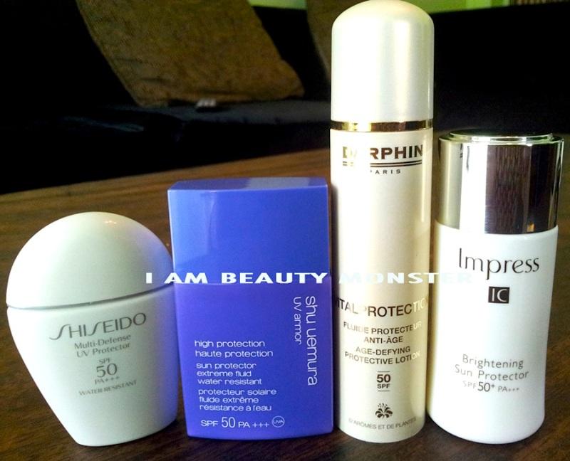 รีวิวครีมกันแดด, รีวิวโลชั่นกันแดด, Sun Protection, Sunscreen, Sun Block, Sun Protection review, Sunscreen review, Sun Block review