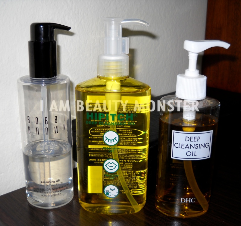 The Best Cleansing Oil Review