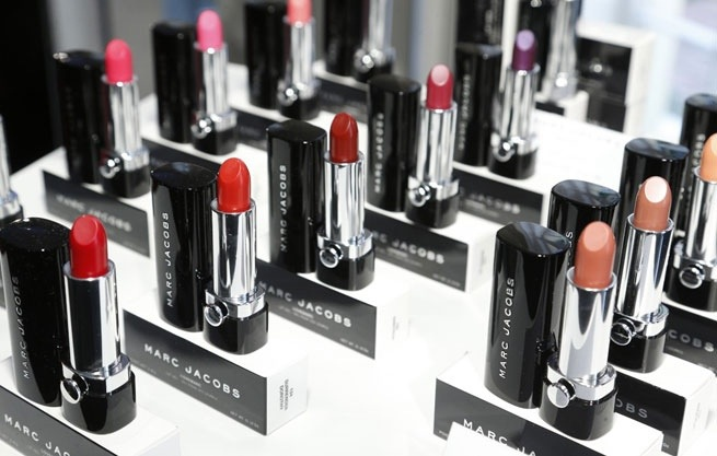 Marc Jacobs Cosmetics Line, Marc Jacobs Cosmetics, Tailor Made Cosmetics, Beauty News, Marc Jacobs Beauty, เครื่องสำอางMarc Jacobs, ข่าวเครื่องสำอางใหม่, เครื่องสำอางใหม่ Marc Jacobs Beauty Line