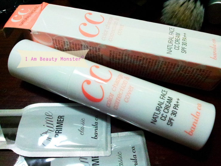 รีวิว Banila Co. CC Cream, รีวิว CC cream, Banila Co., Banila Co. Natural Face CC Cream, Banila Co CC Cream Review, Banila Co CC Cream Swatch, Banila Co CC Cream Review and Swatch, Banila Co CC Cream Natural Face Review, รีวิว Banila Co CC Cream Natural Face, รีวิว CC cream เกาหลี, รีวิว Banila Co CC Cream, Banila Co Color Change Review, Banila Co Natural Face CC cream, รีวิว Banila Co Natural Face CC cream, Banila Co Natural Face CC cream Review, Korean CC cream review, รีวิว Banila Co. Natural Face CC cream, Banila Co. Natural Face CC cream Review and Swatch