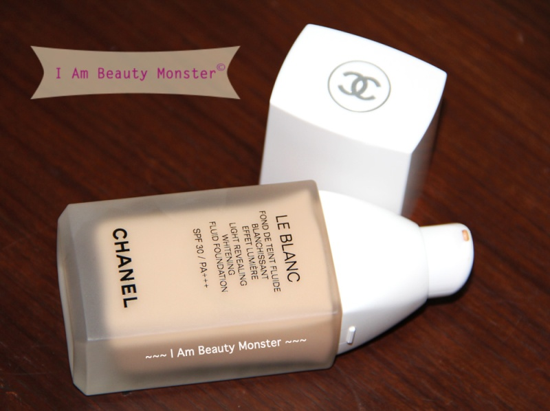 Chanel Le Blanc Light Revealing Whitening Fluid Foundation Review, รีวิว Chanel Le Blanc Light Revealing Whitening Fluid Foundation, รีวิวครีมรองพื้นชาแนล, รีวิวครีมรองพื้นใช้ดี, รีวิวครีมรองพื้นเทพ, รีวิวครีมรองพื้น Chanel, CHANEL Le Blanc Light Revealing Whitening Fluid Foundation Review and Swatch, CHANEL Le Blanc Light Revealing Whitening Fluid Foundation, CHANEL Le Blanc Light Revealing Whitening Fluid Foundation swatch, รีวิวครีมรองพื้น CHANEL Le Blanc Light Revealing Whitening Fluid Foundation, CHANEL Le Blanc Fluid Foundation Review, Review CHANEL Le Blanc Light Revealing Whitening Fluid Foundation