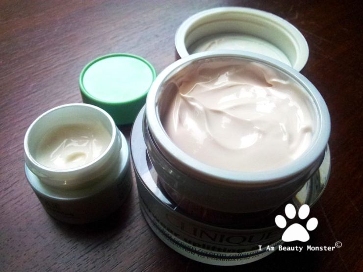 CLINIQUE Repairweare Uplifting Firming Cream SPF15 Review