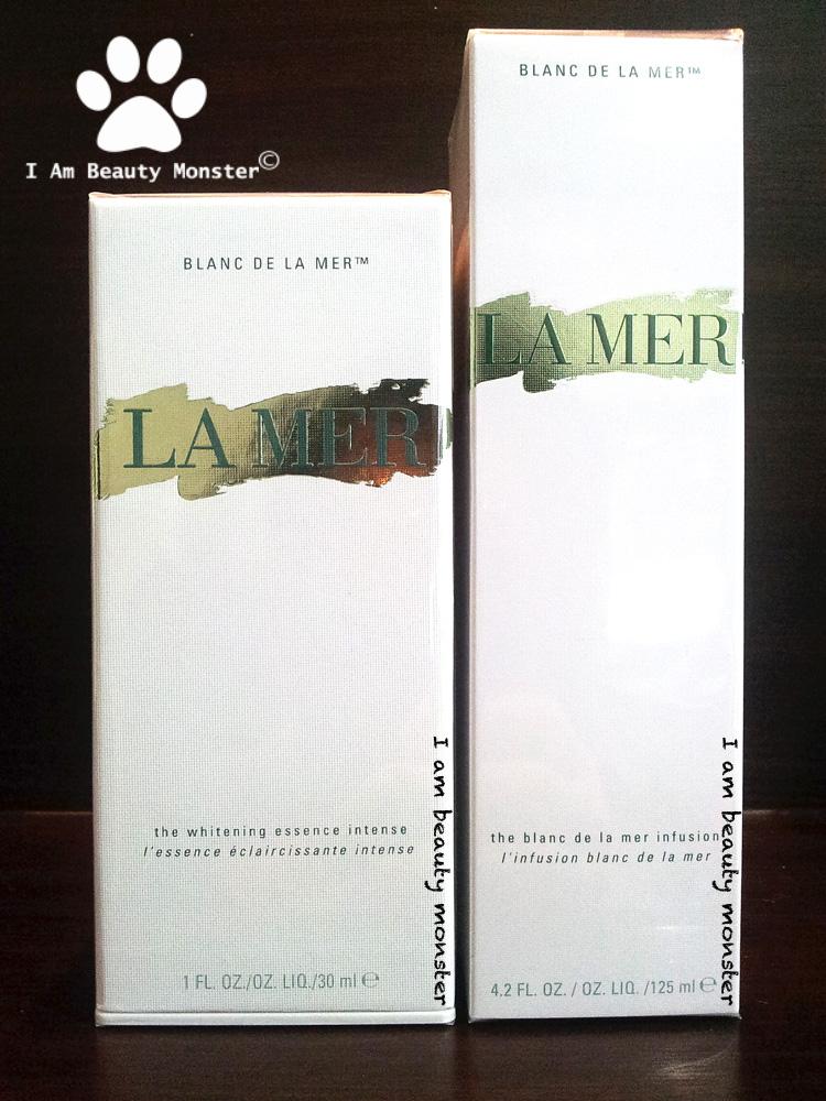 La Mer_Blanc De La Mer
