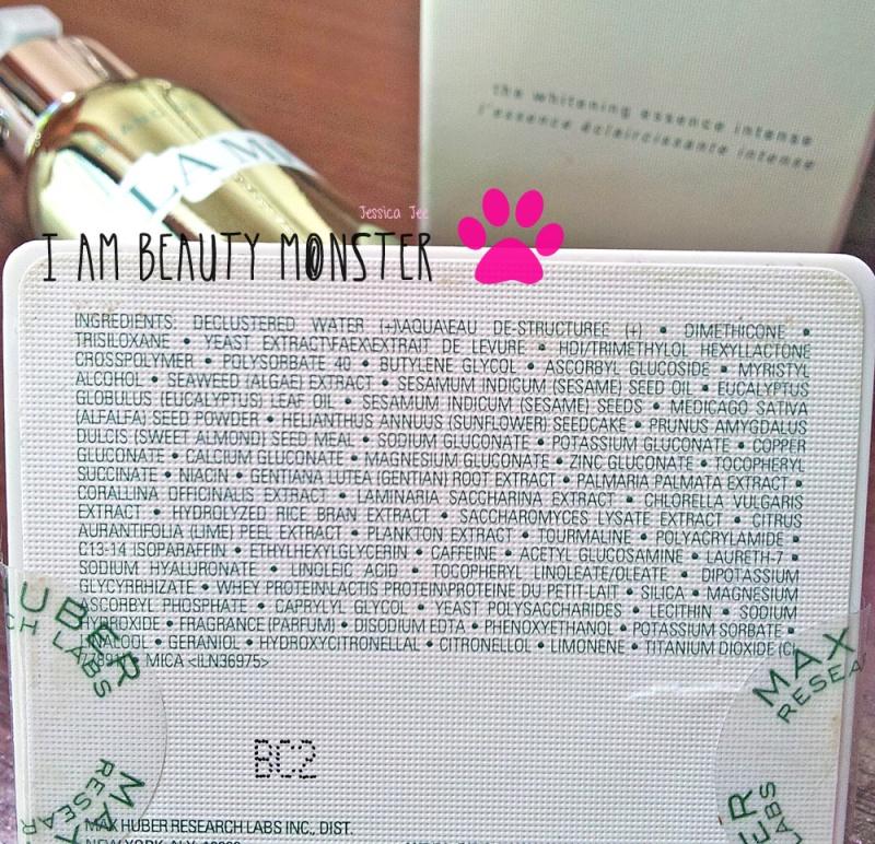Blanc De La Mer Review, Blanc De La Mer The Whitening Essence Intense Review, Blanc De La Mer The Brightening Essence Intense Review, รีวิว Blanc De La Mer Serum, รีวิว The Whitening Essence Intense, รีวิว whitening serum, รีวิวซีรั่มบำรุงผิวหน้า, Whitening Skincare, ลาแมร์, บลอง เดอ ลาแมร์, รีวิว Blanc De La Mer, La Mer Review, รีวิว La Mer, La Mer The Moisturizing Lotion Review, รีวิว La Mer The Moisturizing Lotion, รีวิวครีมบำรุงผิวหน้า, รีวิวโลชั่นบำรุงผิวหน้า, รีวิวโลชั่น La Mer The Moisturizing Lotion, โลชั่นบำรุงผิวสำหรับผิวแห้ง, โลชั่นบำรุงผิวสำหรับผิวผสม, โลชั่นบำรุงผิวสำหรับธรรมดา, Miracle Broth, Creme De La Mer, Creme De La Mer Review, รีวิว Creme De La Mer, La Mer Cream, Moisturizer for Dry skin, Moisturizer for Normal Skin, Skincare, รีวิวลาแมร์, รีวิวลาแมร์โลชั่น, La Mer The Moisturizing Lotion Ingredients, La Mer Lotion Review, La Mer Moisturizer Review, รีวิวครีมลาแมร์, รีวิวครีม La Mer, รีวิวครีมบำรุงผิวหน้า La Mer, รีวิวโลชั่นบำรุงผิวหน้า La Mer, ครีมบำรุงสำหรับผิวแห้ง, ครีมบำรุงสำหรับผิวธรรมดา, ส่วนผสมลาแมร์, ส่วนผสม La Mer, รีวิว La Mer The Radiant Serum, รีวิว La Mer Blanc De La Mer, รีวิว La Mer The Whitening Essence Intense, รีวิว La Mer The Blanc De La Mer Intense, รีวิว Creme De La Mer The Moisturizing Soft Cream, รีวิว Creme De La Mer, รีวิวครีมลาแมร์, รีวิวซีรั่มลาแมร์, รีวิวไวท์เทนนิ่งลาแมร์, รีวิวผลิตภัณฑ์ลาแมร์, รีวิวผลการทดลองใช้ครีมลาแมร์, Creme De La Mer Review, Creme De La Mer The Moisturizing Soft Cream Review, Creme De La Mer The Radiant Serum Review, Creme De La Mer, La Mer, Blanc De La Mer, The Blanc De La Mer Infusion Review, The Whitening Essence Intense Review, The Moisturizing Soft Cream Review, The Radiant Serum Review, The Brightening Infusion Intense Review, La Mer The Moisturizing Soft Cream Review, La Mer The Moisturizing Soft Cream Ingredients, รีวิว ครีมลาแมร์ The Moisturizing Soft Cream