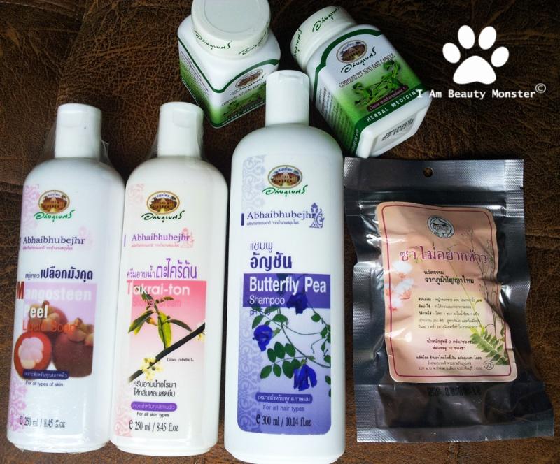 Herbal Shampoo_Hearbal Medicine