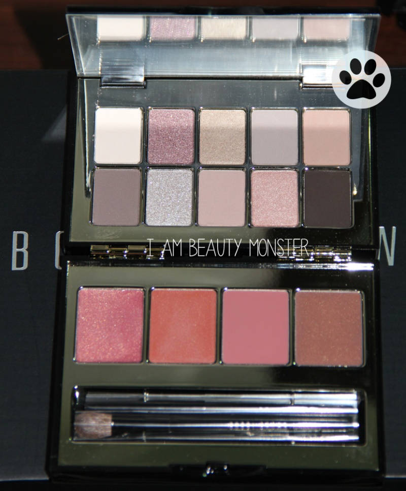 รีวิวเครื่องสำอาง, รีวิวอายชาโดว์, รีวิวบ๊อบบี้ บราวน์, รีวิว Bobbi Brown, Bobbi Brown, Makeup, Cosmetics, Holiday Gift Set, Holiday Collection, Bobbi Brown Holiday Collection, Eyeshadow, Lipstick, Palette, Bobbi Brown Palette, Bobbi Brown Holiday Collection 2013, Bobbi Brown Twilight Pink Lip & Eye Palette, Bobbi Brown Sequin Shimmer Brick Eye Palette, Bobbi Brown review, Bobbi Brown Sequin Shimmer Brick Eye Palette Review, Bobbi Brown Twilight Pink Lip & Eye Palette Review, Bobbi Brown Eyeshadows review, Bobbi Brown Lipsticks review, Bobbi Brown Palette, Bobbi Brown Makeup review, Bobbi Brown Gift Set review, Bobbi Brown Limited Edition Makeup Palette, รีวิว Bobbi Brown Sequin Shimmer Brick Eye Palette, รีวิว Bobbi Brown Twilight Pink Lip & Eye Palette, รีวิวเครื่องสำอางBobbi Brown, รีวิวลิปสติกBobbi Brown, รีวิว eyeshadow palette, รีวิว lip palette, Bobbi Brown Holiday Collection 2013 Review, Bobbi Brown โปรโมชั่นประจำเดือน, Bobbi Brown Exclusive, Bobbi Brown Soothing Cleansing Oil, Bobbi Brown Mascara, Bobbi Brown Travel Size, Bobbi Brown Mirror