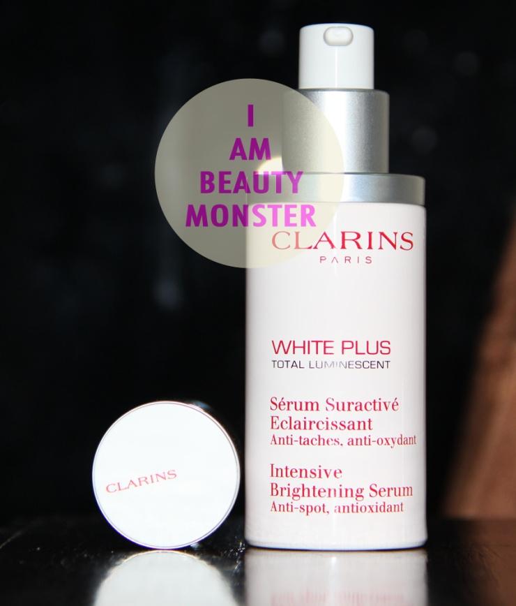 CLARINS White Plus Intensive Brightening Serum Anti Spot Review, รีวิว CLARINS, Whitening Serum, CLARINS White Plus Intensive Brightening Serum Anti Spot, รีวิวซีรั่มบำรุงผิว Clarins, รีวิว Clarins White Plus, Clarins White Plus Review