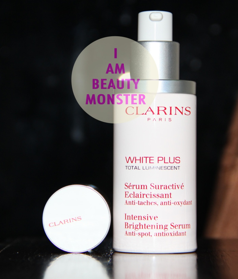 CLARINS White Plus Intensive Brightening Serum Anti Spot Review, รีวิว CLARINS, Whitening Serum, CLARINS White Plus Intensive Brightening Serum Anti Spot, รีวิวซีรั่มบำรุงผิว Clarins, รีวิว Clarins White Plus, Clarins White Plus Review