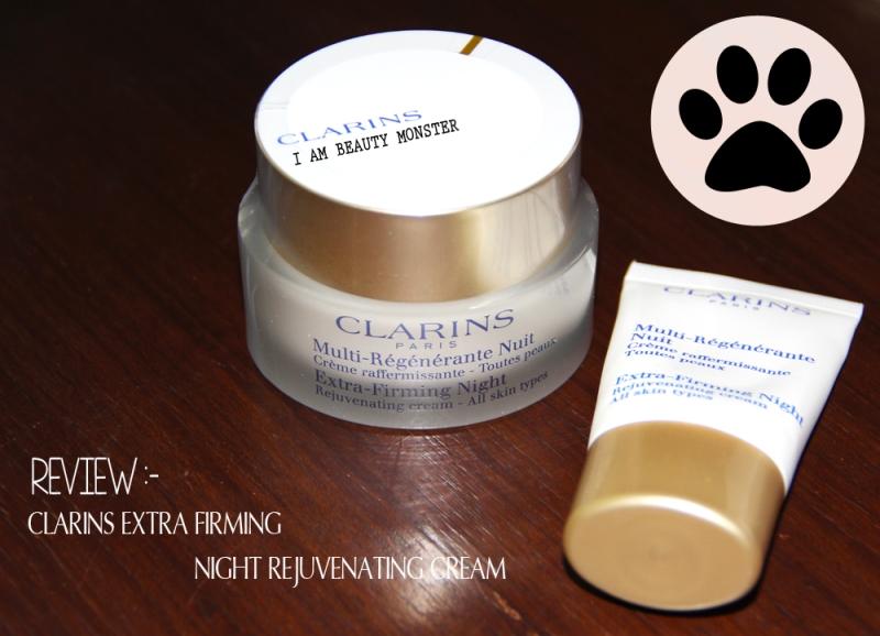CLARINS Extra Firming Night Rejuvenating Cream Review, รีวิว CLARINS Extra Firming Night Rejuvenating Cream, รีวิว Clarins, รีวิวครีมบำรุงผิวสำหรับผู้หญิงวัย 40 ปี, รีวิวครีมบำรุงผิว, รีวิวครีมบำรุงผิว สำหรับทุกสภาพผิว, รีวิวครีมบำรุงผิวใช้ดี, รีวิว CLARINS Extra-Firming, รีวิว CLARINS Extra Firming Night Rejuvenating Cream All Skin Types, CLARINS Extra Firming Night Rejuvenating Cream All Skin Types Review, Review CLARINS Extra Firming Night Rejuvenating Cream All Skin Types, รีวิวครีมบำรุงผิวสำหรับผิวธรรมดา, รีวิวครีมบำรุงผิวสำหรับผิวผสม, รีวิวครีมบำรุงผิวสำหรับผิวมัน, รีวิวครีมบำรุงผิวสำหรับผู้หญิงวัย 30 ปีขึ้นไป, ครีมบำรุงผิวที่ใช้แล้วแต่งหน้าดี, รีวิวครีมบำรุงผิวลดเลือนริ้วรอย, รีวิวครีมยกกระชับผิว, รีวิวครีมบำรุงยกกระชับผิวสำหรับกลางคืน CLARINS Extra Firming Night Rejuvenating Cream, รีวิวครีมบำรุงผิวสำหรับทุกสภาพผิว
