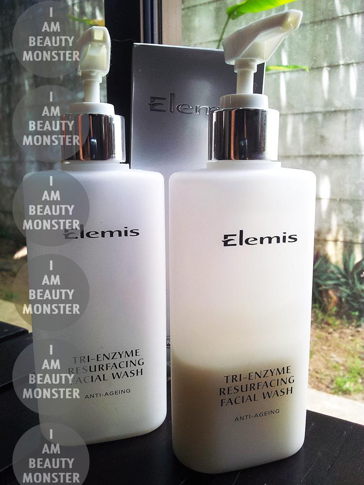 Elemis Tri-Enzyme Resurfacing Facial Wash, รีวิว Elemis Tri-Enzyme Resurfacing Facial Wash, Elemis Tri-Enzyme Resurfacing Facial Wash Review, Elemis Tri-Enzyme Review, รีวิว Elemis Tri-Enzyme, รีวิวครีมล้างหน้าผลัดเซลส์ผิว, รีวิวสบู่เหลวล้างหน้าใช้ดี, รีวิวผลิตภัณฑ์ทำความสะอาดผิวแบบล้ำลึก, รีวิวครีมล้างหน้าแบบล้ำลึก, ผลัดเซลส์ผิวหน้า, Renewal Face Wash, Tri-Enzyme, สบู่เหลวล้างหน้า, รีวิว skincare ทำความสะอาดผิวหน้า, ทำความสะอาดผิวหน้าแบบล้ำลึก
