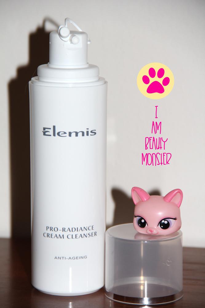 Elemis Pro-Radiance Cream Cleanser Review, Elemis Pro-Radiance Cream Cleanser, รีวิว Elemis Pro-Radiance Cream Cleanser, รีวิว Elemis, Elemis, Elemis Review, Cleanser Review, Cream Cleanser Review, รีวิวครีมล้างหน้าใช้ดี, รีวิว Cleanser, รีวิวผลิตภัณฑ์ล้างเครื่องสำอาง, Beauty Blogger, iambeautymonster blog, i am beauty monster, Blogger, WordPress, i am beauty monster beauty blogger