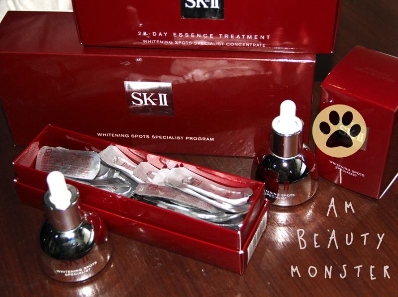 SK-II Whitening Spots Specialist Program, SK-II Whitening Spots Specialist Program Review, รีวิว SK-II Whitening Spots Specialist Program, รีวิว SKII, รีวิว SK-II, รีวิว SK-II Whitening Spots Specialist, SK-II Whitening Spots Specialist Review, SK-II Whitening Spots Specialist, SK-II Whitening Spots Specialist Concentrate, SK-II Whitening Spots Specialist Concentrate Review, รีวิว SK-II Whitening Spots Specialist Concentrate, SKII Whitening Spots Specialist Concentrate Review, SKII Whitening Spots Specialist Program Review, SKII Whitening Spots Specialist Review, รีวิว SKII Whitening Spots Specialist, รีวิวครีมบำรุงผิวใช้ดี, รีวิวครีมบำรุงผิวหน้า, รีวิวครีมบำรุงสำหรับทุกสภาพผิว, SKII Review, SK-II Review, 28 Day Essence Treatment, 28 Day Essence Treatment Review, SK-II 28 Day Essence Treatment, SKII 28 Day Essence Treatment Review, SKII WHITENING SPOT SPECIALIST INTENSIVE Review, รีวิว SKII WHITENING SPOT SPECIALIST INTENSIVE, Beauty Blogger, iambeautymonster blog, i am beauty monster, Blogger, WordPress, i am beauty monster beauty blogger