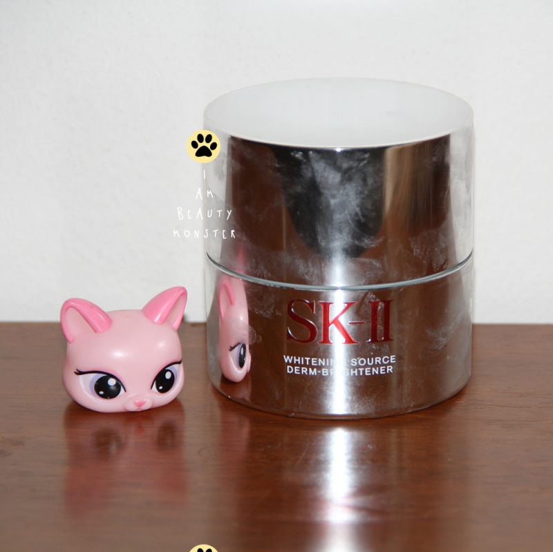 SK-II Whitening Source Derm-Brightener Review, รีวิว SK-II Whitening Source Derm-Brightener, SK-II Whitening Source Derm-Brightener Cream Review, รีวิว SK-II Whitening Source Derm-Brightener Cream, SKII Whitening Source Derm-Brightener Review, รีวิว SKII Whitening Source Derm-Brightener, SK-II Whitening Source Derm Brightener Review, รีวิวครีมบำรุงผิวใช้ดี, รีวิวครีมบำรุงผิวหน้า, รีวิวครีมบำรุงเพื่อผิวกระจ่างใส, รีวิวครีมบำรุงสำหรับทุกสภาพผิว, รีวิว SKII, รีวิว SK-II, SKII Review, SK-II Review, Brightening Cream Review, Skincare Review, Whitening Cream Review, รีวิวครีมบำรุงเพื่อผิวหน้าขาวใส, รีวิว SKII WHITENING SPOT SPECIALIST INTENSIVE, Beauty Blogger, iambeautymonster blog, i am beauty monster, Blogger, WordPress, i am beauty monster beauty blogger, รีวิว SK-II Whitening Spots Specialist Program