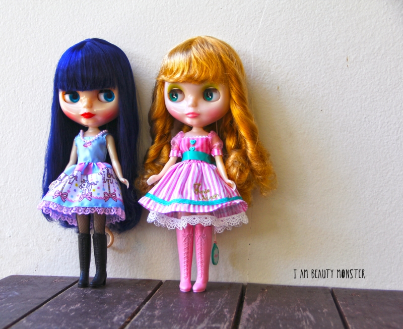 Neo Licca Spy Girl, Licca Chan, Doll, Doll Lover, Licca Chan Thailand, Licca Thailand, Blythe, Blythe Thailand, Blythe Doll, I am beauty monster, Toy, BlytheDoll, ตุ๊กตาบลายธ์, ตุ๊กตา Blythe, Neo Blythe, Neo Blythe Kiss Me True, ตุ๊กตาบลายธ์ Neo Blythe, Middie Blythe, Petite Blythe, Blythe doll review, Neo Blythe Hatsune Miku, Hatsune Miku, ตุ๊กตามิกุ, ตุ๊กตาบลายธ์ Hatsune Miku, Neo Blythe Curly Blue Babe, Neo Blythe Junie Moonie Cutie, Takara Dolls, Takara Tomy, Takara Neo Blythe