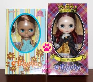ตุ๊กตาบลายธ์, ตุ๊กตาBlythe, Blythe, Blythe Royal Solilaquy, Blythe Sunshine Holiday, Doll, Hobby, คนรักตุ๊กตา