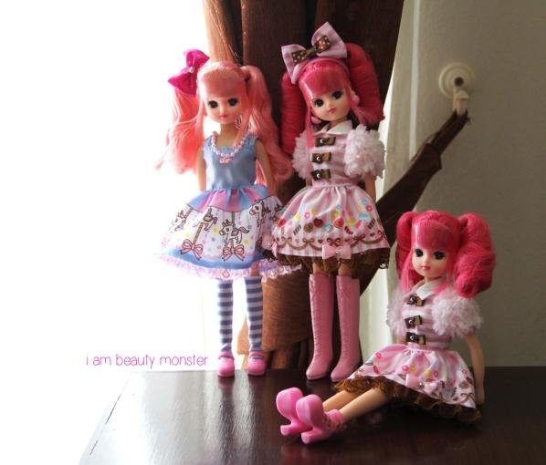 Neo Licca Spy Girl, Licca Chan, Doll, Doll Lover, Licca Chan Thailand, Licca Thailand, Blythe, Blythe Thailand, Blythe Doll, I am beauty monster, Toy, BlytheDoll, ตุ๊กตาบลายธ์, ตุ๊กตา Blythe, Neo Blythe, Neo Blythe Kiss Me True, ตุ๊กตาบลายธ์ Neo Blythe, Middie Blythe, Petite Blythe, Blythe doll review, Neo Blythe Hatsune Miku, Hatsune Miku, ตุ๊กตามิกุ, ตุ๊กตาบลายธ์ Hatsune Miku, Neo Blythe Curly Blue Babe, Neo Blythe Junie Moonie Cutie, Takara Dolls, Takara Tomy, Takara Neo Blythe, Neo Blythe Bling Bling Fur, JeNny Doll - Naomi The Kogal (2004 Calendar Girl), Jenny, Jenny Doll, Jenny Calendar Doll, Neo Blythe Sunshine Holiday, Rika Chan, Rika-Chan, Rika Chan Doll, ตุ๊กตา Licca, ตุ๊กตาลิกกะจัง, ตุ๊กตา Licca Chan