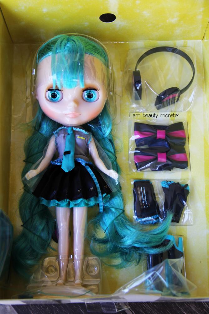 Neo Licca Spy Girl, Licca Chan, Doll, Doll Lover, Licca Chan Thailand, Licca Thailand, Blythe, Blythe Thailand, Blythe Doll, I am beauty monster, Toy, BlytheDoll, ตุ๊กตาบลายธ์, ตุ๊กตา Blythe, Neo Blythe, Neo Blythe Kiss Me True, ตุ๊กตาบลายธ์ Neo Blythe, Middie Blythe, Petite Blythe, Blythe doll review, Neo Blythe Hatsune Miku, Hatsune Miku, ตุ๊กตามิกุ, ตุ๊กตาบลายธ์ Hatsune Miku