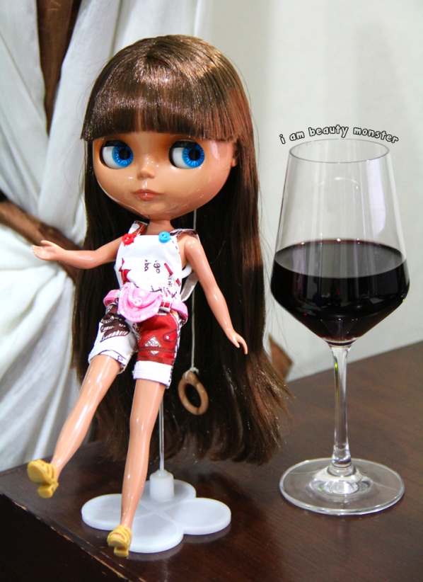 Neo Licca Spy Girl, Licca Chan, Doll, Doll Lover, Licca Chan Thailand, Licca Thailand, Blythe, Blythe Thailand, Blythe Doll, I am beauty monster, Toy, BlytheDoll, ตุ๊กตาบลายธ์, ตุ๊กตา Blythe, Neo Blythe, Neo Blythe Kiss Me True, ตุ๊กตาบลายธ์ Neo Blythe, Middie Blythe, Petite Blythe, Blythe doll review, Neo Blythe Hatsune Miku, Hatsune Miku, ตุ๊กตามิกุ, ตุ๊กตาบลายธ์ Hatsune Miku, Neo Blythe Curly Blue Babe, Neo Blythe Junie Moonie Cutie, Takara Dolls, Takara Tomy, Takara Neo Blythe, Neo Blythe Bling Bling Fur, JeNny Doll - Naomi The Kogal (2004 Calendar Girl), Jenny, Jenny Doll, Jenny Calendar Doll, Neo Blythe Sunshine Holiday, Rika Chan, Rika-Chan, Rika Chan Doll, ตุ๊กตา Licca, ตุ๊กตาลิกกะจัง, ตุ๊กตา Licca Chan, Neo Blythe Royal Soliloquy, ตุ๊กตาผิวสี, ตุ๊กตาวินเทจ, Vintage, Vintage doll, Neo Blythe Heather Sky, น้องดำ, ตุ๊กตาบลายธ์ผิวสี