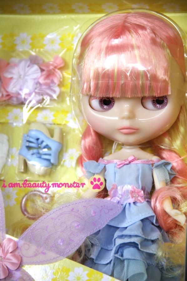 Blythe, Neo Blythe Doll, Doll, Doll lover, Blythe Doll, Neo Blythe Spright Beauty, Spright Beauty