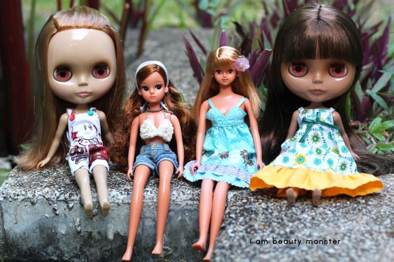 ลิกกะ, น้องลิกกะจัง, Pullip, Dal, Taeyang, Pullip Doll, Dal Doll, JP Groove, JPGroove, Pullip Doll Review, ตุ๊กตาพูลลิพ, ตุ๊กตา Pullip, ตุ๊กตา Pullip Sailormoon, Pullip Sailormoon, Neo Licca Spy Girl, Licca Chan, Doll, Doll Lover, Licca Chan Thailand, Licca Thailand, Blythe, Blythe Thailand, Blythe Doll, I am beauty monster, Toy, BlytheDoll, ตุ๊กตาบลายธ์, ตุ๊กตา Blythe, Neo Blythe, Neo Blythe Kiss Me True, ตุ๊กตาบลายธ์ Neo Blythe, Middie Blythe, Petite Blythe, Blythe doll review, Neo Blythe Hatsune Miku, Hatsune Miku, ตุ๊กตามิกุ, ตุ๊กตาบลายธ์ Hatsune Miku, Neo Blythe Curly Blue Babe, Neo Blythe Junie Moonie Cutie, Takara Dolls, Takara Tomy, Takara Neo Blythe, Neo Blythe Bling Bling Fur, JeNny Doll - Naomi The Kogal (2004 Calendar Girl), Jenny, Jenny Doll, Jenny Calendar Doll, Neo Blythe Sunshine Holiday, Rika Chan, Rika-Chan, Rika Chan Doll, ตุ๊กตา Licca, ตุ๊กตาลิกกะจัง, ตุ๊กตา Licca Chan, Neo Blythe Royal Soliloquy, ตุ๊กตาผิวสี, ตุ๊กตาวินเทจ, Vintage, Vintage doll, Neo Blythe Heather Sky, น้องดำ, ตุ๊กตาบลายธ์ผิวสี