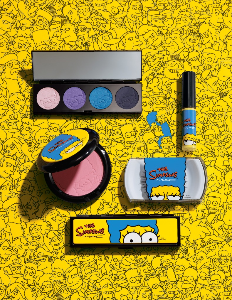 The-Simpsons-MAC-Collaboration