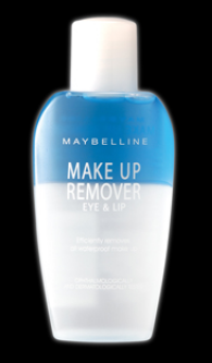 Maybeline EYE & LIP MAKE UP REMOVER