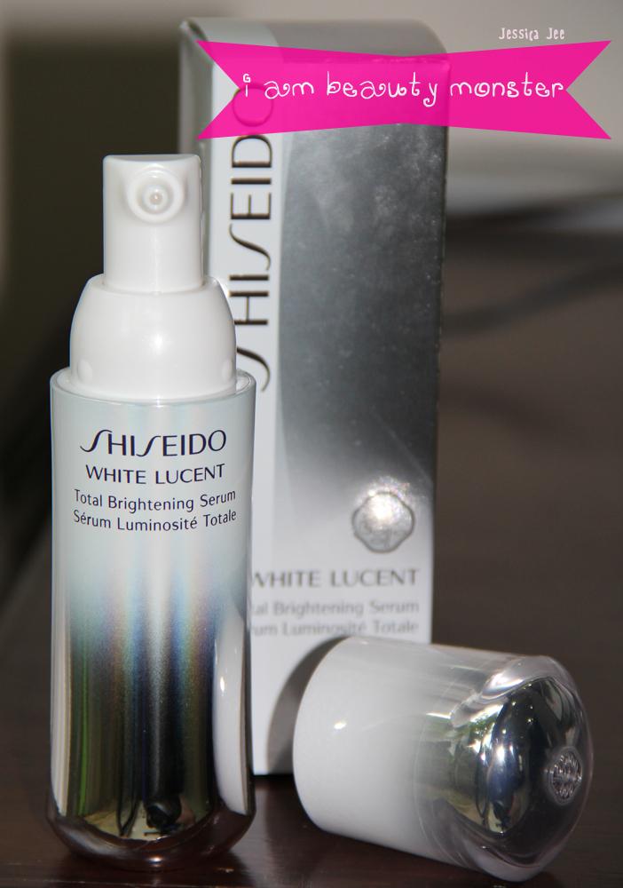 Shiseido WHITE LUCENT Total Brightening Serum, Shiseido WHITE LUCENT Total Brightening Serum Review, Shiseido WHITE LUCENT Total Brightening Serum Ingredients, Review Shiseido WHITE LUCENT Total Brightening Serum, รีวิว Shiseido WHITE LUCENT Total Brightening Serum, ทดลองใช้ Shiseido WHITE LUCENT Total Brightening Serum, รีวิว Shiseido WHITE LUCENT Serum, Shiseido, White Lucent, Shiseido White Lucent, รีวิว Shiseido White Lucent, รีวิว Shiseido, Shiseido review, รีวิว ซีรั่มบำรุงผิว, รีวิว ซีรั่มลดเลือนจุดด่างดำ, รีวิว ซีรั่มเพื่อผิวขาวกระจ่างใส, Brightening Serum Review, Shiseido Serum Review