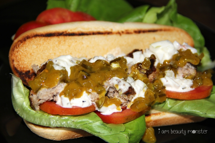 คนชอบกิน, แฮมเบอร์เกอร์หมู, เข้าครัว, ทำอาหาร, cooking, Homemade food, Homemade, food, Burger, Homemade Pork Burgers, Pork Burger, Food Lover, healthy food, pork, no fat pork, รีวิวอาหาร, รีวิวแฮมเบอร์เกอร์หมู, i am beauty monster, beauty blogger, Blogger, WordPress, Food Blog