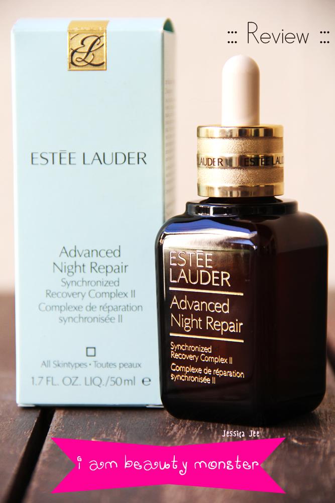 รีวิว Estee Lauder Advanced Night Repair Synchronized Recovery Complex II, Estee Lauder Advanced Night Repair Synchronized Recovery Complex II, Estee Lauder Advanced Night Repair Synchronized Recovery Complex II Review, รีวิวครีมบำรุงผิวเทพ, รีวิวครีมบำรุงผิวใช้ดี, รีวิวซีรั่มบำรุงผิวหน้า, รีวิว Estee Lauder Advanced Night Repair Synchronized Recovery Complex II, รีวิว ANR, ANR, Estee Lauder Review, รีวิว Estee Lauder, ANR review