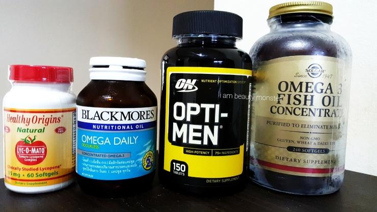 Opta-Men review, vitamins, vitamins reviews