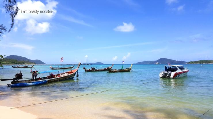 Stressed Out, Bangkok is calling, Moving to Bangkok, Phuket, Thailand, i am beauty monster, IBM, Phuket Island, Rawai, Patong, Promthep Cape, แหลมพรหมเทพ, ภูเก็ต, iambeautymonster