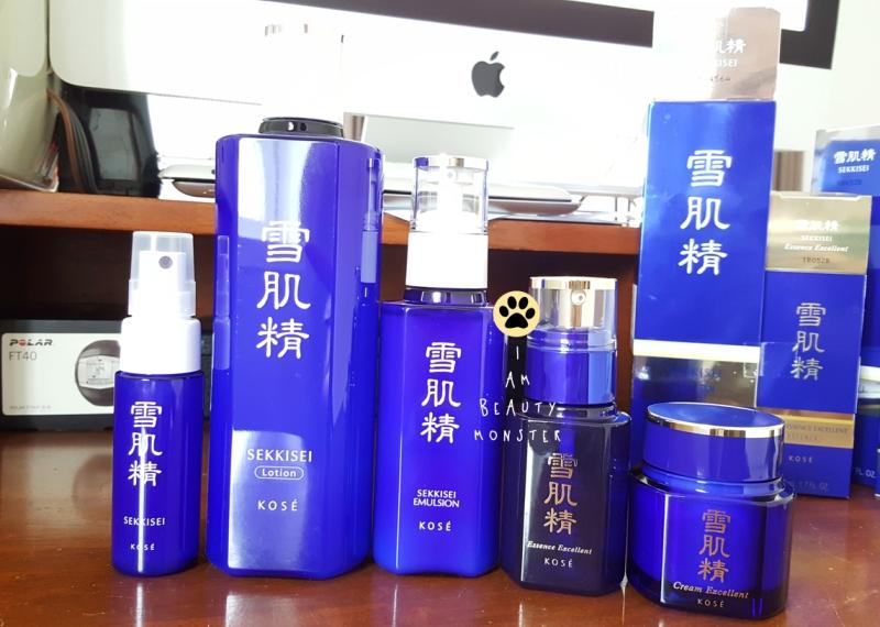 Shopping In Bangkok, Kose Reviews, รีวิว Kose, รีวิว Kose SEKKISEI, รีวิว Kose SEKKISEI Essence Excellent, รีวิว Kose SEKKISEI Cream Excellent, รีวิว Kose SEKKISEI Lotion, Kose SEKKISEI Essence Excellent Review, Kose SEKKISEI Cream Excellent Review, Shopping Haul, รีวิว Kose SEKKISEI Emulsion, ครีมบำรุงผิว, รีวิวครีมบำรุงสำหรับผิวหมองคล้ำ, รีวิวครีมหน้าขาว, รีวิวน้ำโสม, รีวิวน้ำตบ, รีวิวครีมเพื่อผิวขาวกระจ่างใส, รีวิวครีม Kose, รีวิวซีรั่ม Kose, Kose Serum Reviews